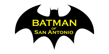 Batman of San Antonio