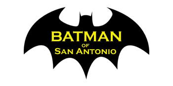 Batman of San Antonio